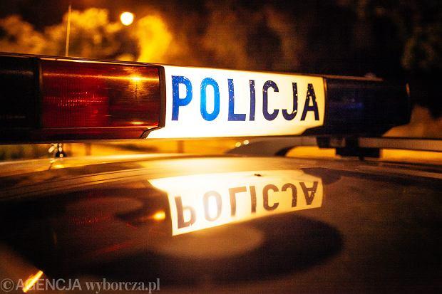 Śmierć noworodków w Iławie. Policja: Nie było sygnałów, że może dojść do tragedii