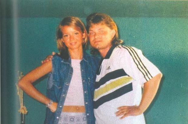 """Anna Przybylska pracowała dla Zenka Martyniuka z zespołu """"Akcent"""" - taką zaskakującą informację podał portal """"Super Express""""."""
