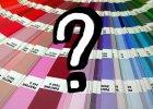 Jaki jest najbrzydszy kolor świata? To proste, w skali Pantone to 448 C