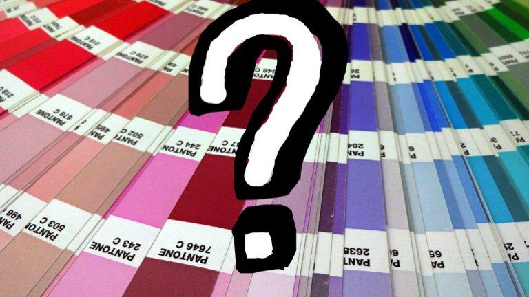 Jaki jest najbrzydszy kolor świata?