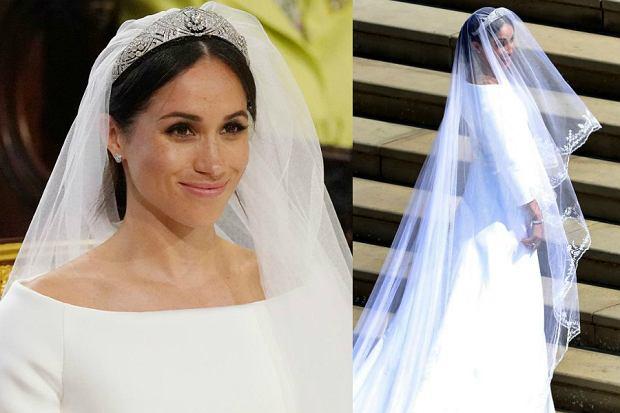 Wiemy już, jak wyglądała Megan Markle w dniu ślubu. Jesteśmy zachwyceni nie tylko suknią, ale także i make upem! Chcesz go odtworzyć? Zobacz, jakich kosmetyków możesz użyć!