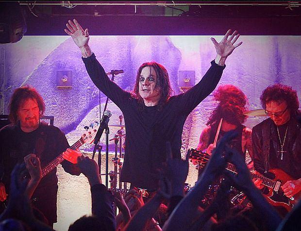 Wbrew wcześniejszym zapowiedziom Black Sabbath nie nagra już żadnej płyty.