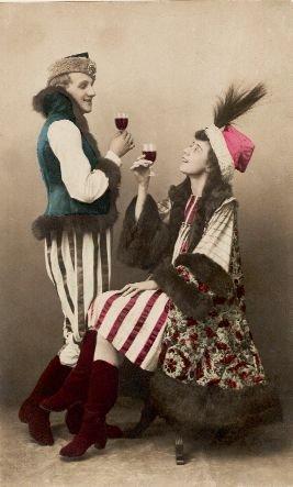 Czy Polacy piją dużo wina? Jak wypadamy pod tym względem na tle Europy?