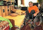 RPO chce pomóc inwalidzie, którego potraktowano jak ubeka