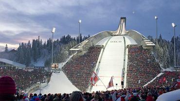 Holmenkollen, mistrzostwa świata 2011