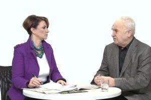"""Temat dnia """"Gazety Wyborczej"""": Co sk�oni�o psycholog�w do napisania listu do prezydenta i premier? Odpowiada prof. Miros�aw Kofta"""