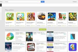Przekr�t w Google Play. Jedna z najpopularniejszych aplikacji wycofana