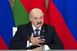 Łukaszence marzy się Nobel
