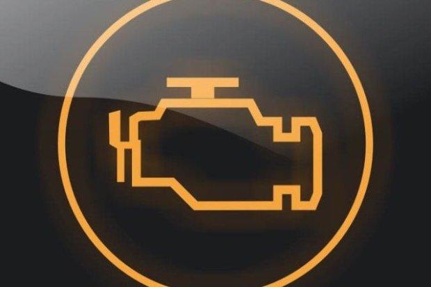 Lampka Epc Mercedes C