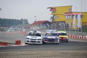 Rallycross. 81 samochodów na starcie 2. rundy Mistrzostw Polski