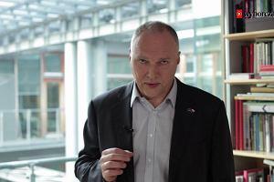 Polska demokracja jest do wygrania, opór ma sens, a premia za jedność jest wysoka - Jarosław Kurski zachęca do walki o wolne sądy