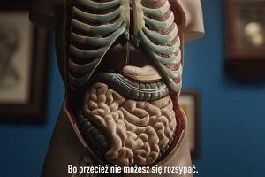 """""""Profilaktyka, człowieku!"""" - kampania społeczna Ministerstwa Zdrowia"""
