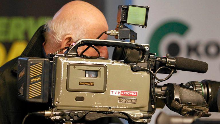 Kamery TVP Katowice pokażą nam śląską piłkę nożną