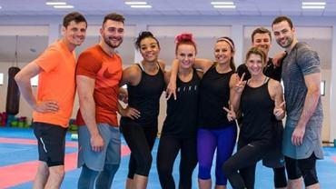 Anna Lewandowska organizuje Boot camp w Dojo Stara Wieś