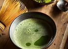 Matcha - herbata mocna jak kawa