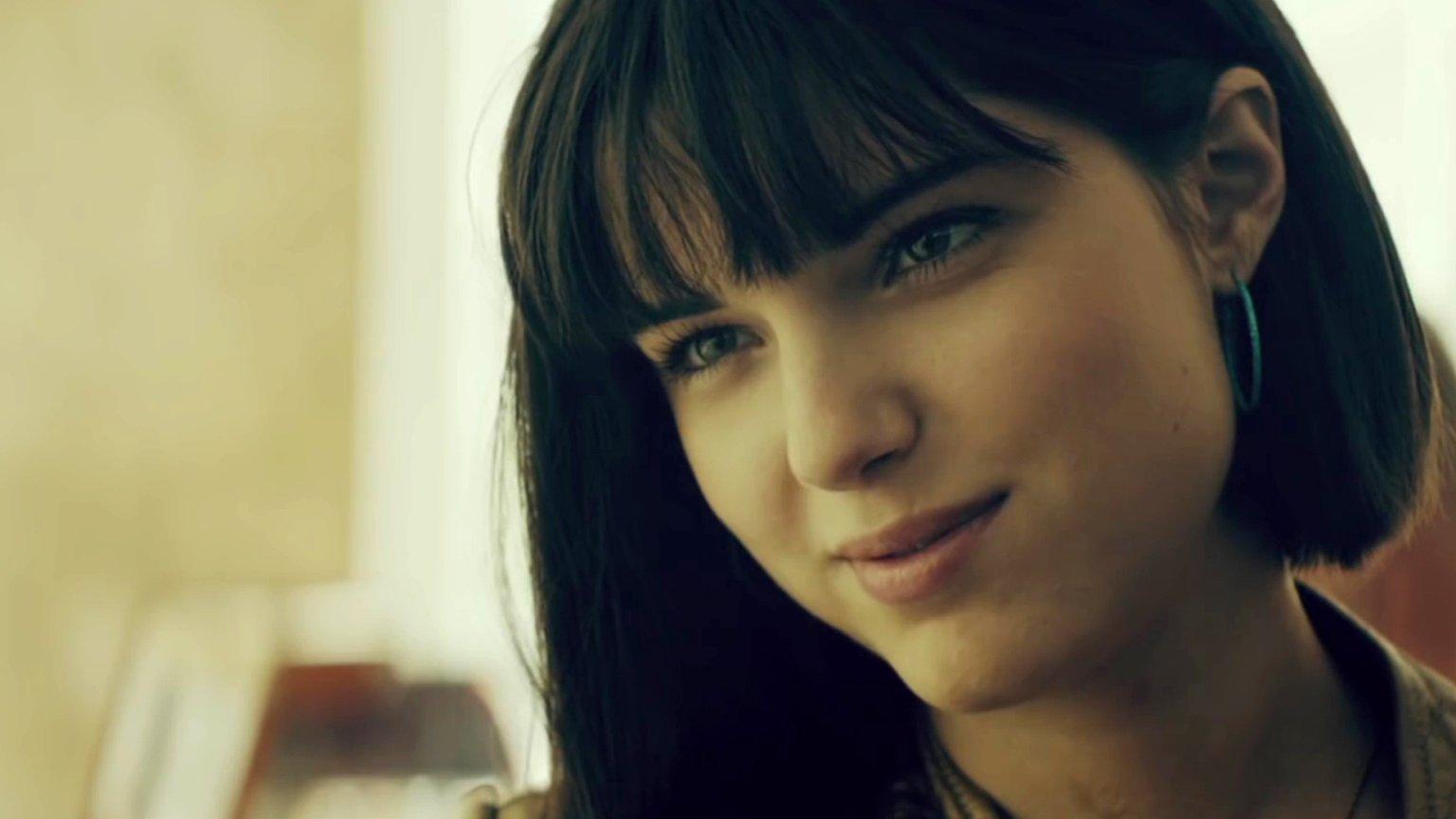 Megan Markle Wikipedia >> Aktorka 'Barw Szczęścia' rozebrała się w filmie. Michalina Olszańska nago w 'Anatomii Zła'