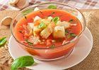Śródziemnomorskie menu dnia bez gotowania