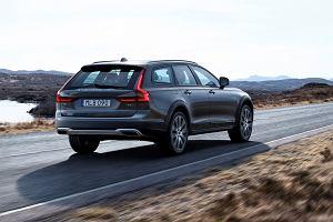 Volvo V 90 Cross Country | Ceny w Polsce | Taniej od SUV-a, drożej od kombi