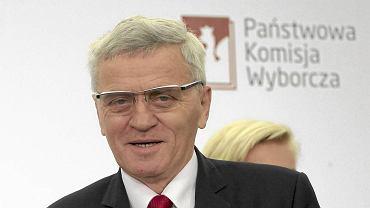 Kazimierz Kutz: Stanisław Kogut rozrabia na całą Polskę i kompromituje PiS