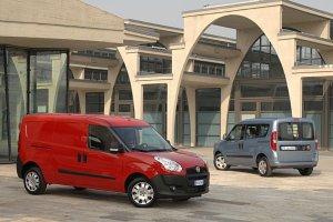 Dostawczy Fiat od Renault