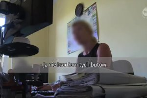 """Pracowniczka ZUS z Ostrowa Wielkopolskiego kradła buty. """"Chciałam uzyskać zadośćuczynienie"""""""