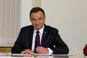 TNS Polska: 51 proc. Polaków dobrze ocenia pracę prezydenta [SONDAŻ]