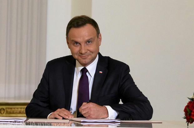TNS Polska: 51 proc. Polak�w dobrze ocenia prac� prezydenta [SONDA�]