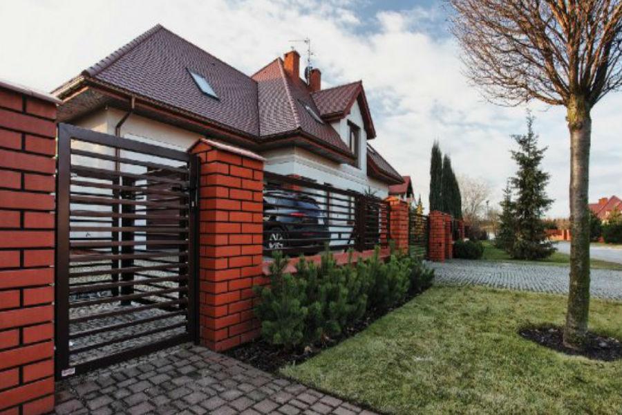Wybierz ogrodzenie do swojej posesji!