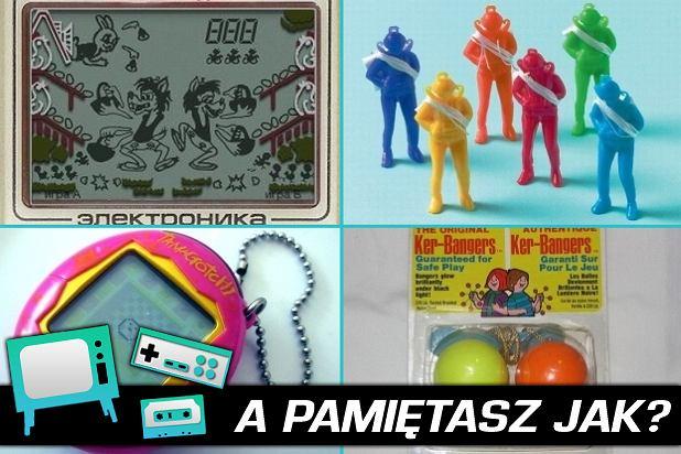 Zabawki, kt�rymi ju� nikt si� nie bawi