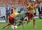 Remis w meczu na szczycie. Jagiellonia - Legia 0:0