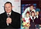 """Jacek Kurski i Micha� Juszczykiewicz z programu """"Od przedszkola do Opola"""""""