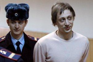 To solista Teatru Bolszoj oblał kwasem dyrektora teatru. Spędzi 6 lat w więzieniu