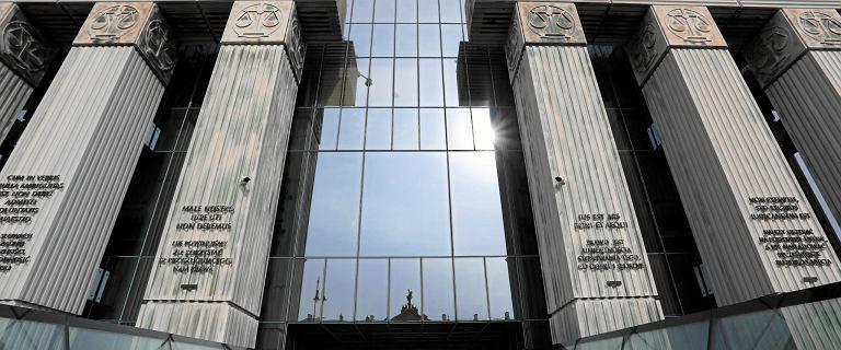 Oficjalna decyzja TSUE ws. SN. Ma ''moc wsteczną'', sędziowie wrócą na stanowiska
