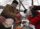 Coraz więcej Rosjan jest pogrążonych w ubóstwie