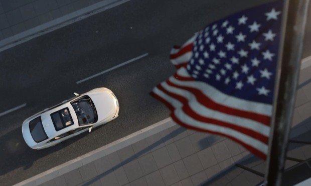 Chevrolet Malibu | Już 10 milionów!