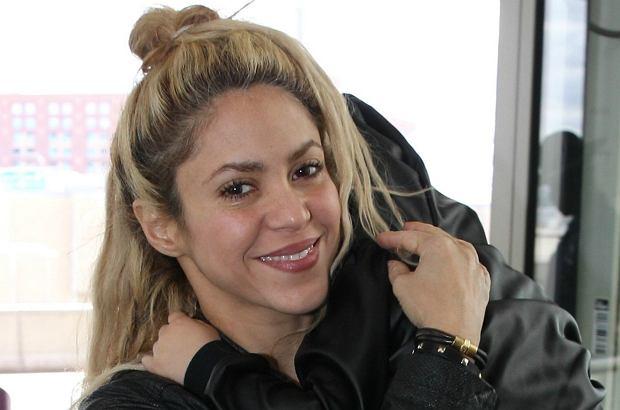 Shakira i Gerard Pique wybrali się do Bostonu. Piłkarz właśnie rozpoczął tam studia na Harvardzie!