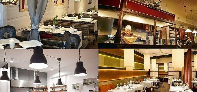 Tury�ci wybrali. Oto najlepsze restauracje w polskich miastach [PRZEGL�D]