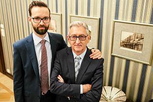 Wiesław i Adrian Lewandowscy: W tangu musi być porządek