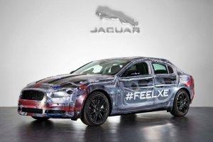 Jaguar XER-S | Niemcy bez szans?