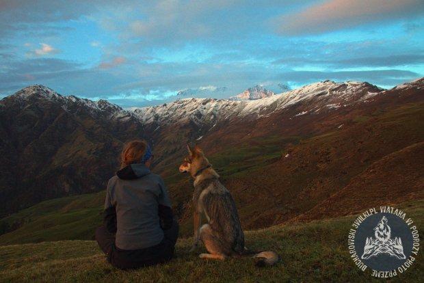 Zdjęcia z wyprawy Agaty Włodarczyk, Przemka Bucharowskiego i Diuny w Himalaje Garwahlu
