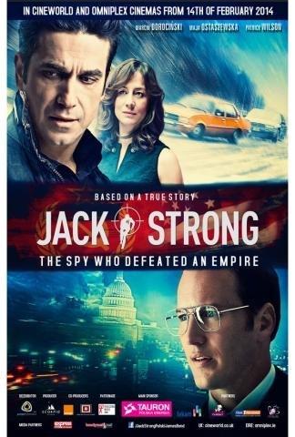 Jack Strong online film polski pobierz