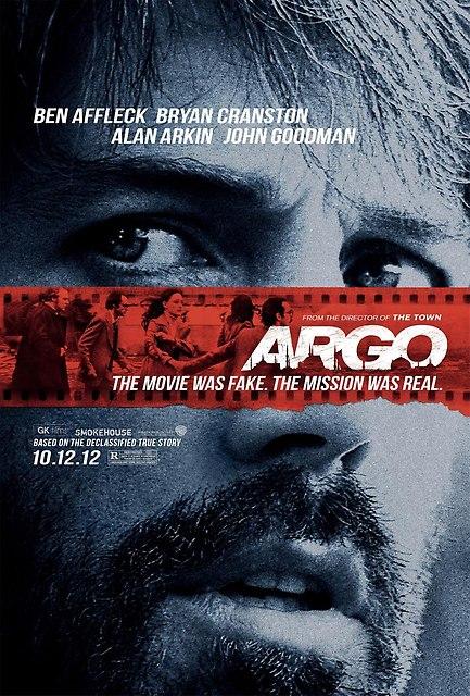 Operacja Argo/ Argo (2012) NAPISY PL