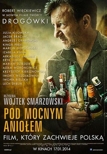 Mod Mocnym Aniołem online film polski pobierz