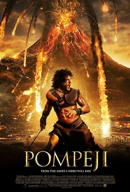 Pompeje online / Pompeii download CAŁY film