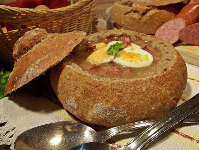 agiatis -> Kuchnia Tradycyjne Polskie Potrawy
