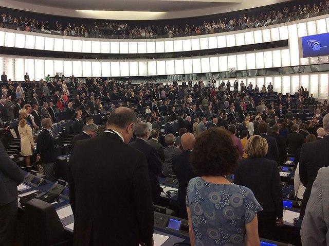 Rozpoczęła się VIII kadencja PE...