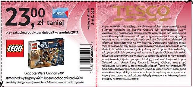 Tesco 20 Na Zabawki 5 7122013 Zakupy Forum Dyskusyjne