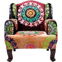 Fotel Mandala