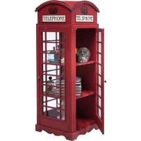 Witryna London Telephone