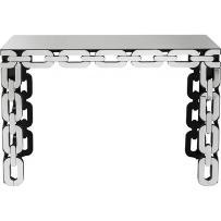 Konsola Chain Kare Design 79953